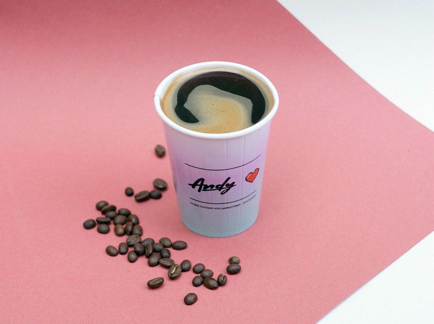 Батч Брю - чёрный кофе, приготовленный капельным типом